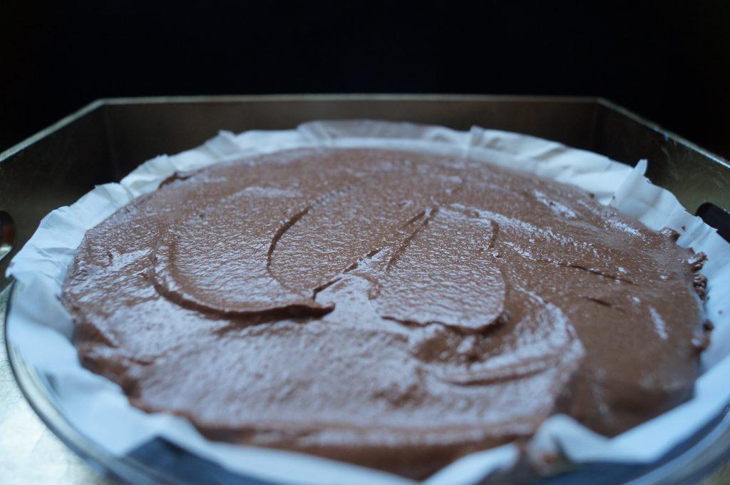 Decadent Chocolate Torte (Vegan/Raw/Gluten-free ...