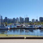 Stanley Park, Vancouver, B.C.