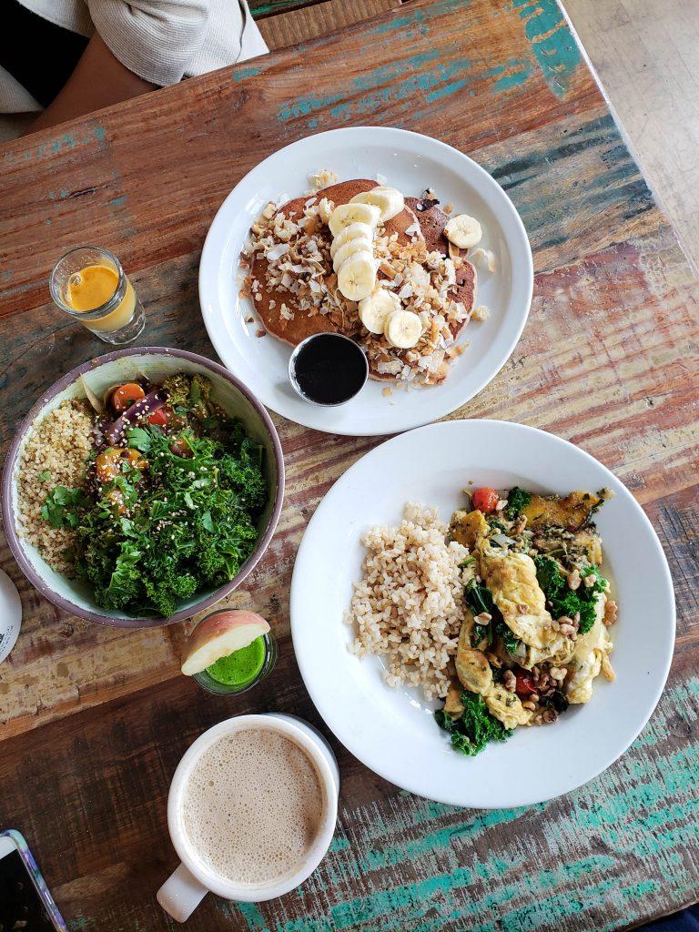 What to Eat in Portland, Oregon. Vegan & GF options