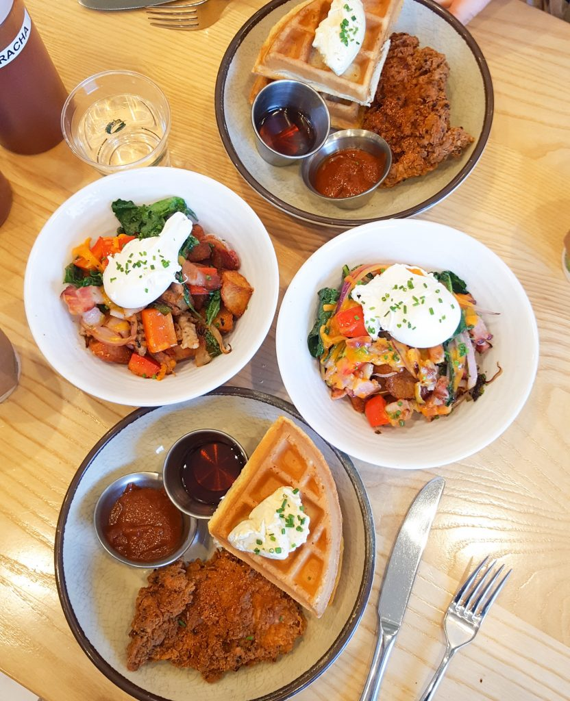 Vancouver, a list of what to eat!