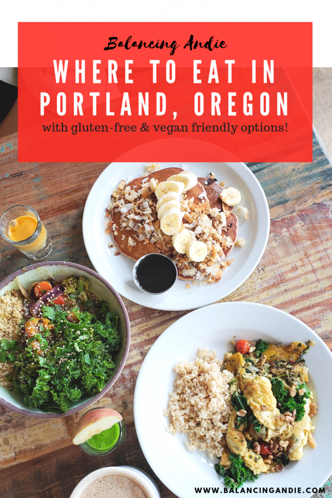 Where to Eat in Portland, Oregon